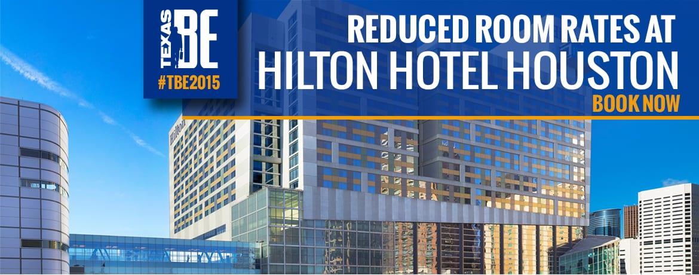 Hilton Hotel Slider