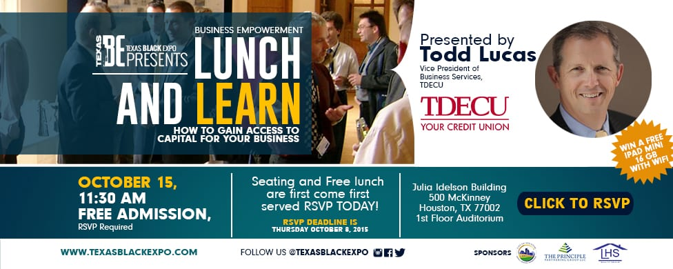 Lunch And Learn Slider Update