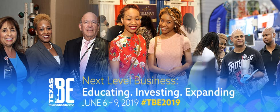 2019 Texas Black Expo Summer Celebration