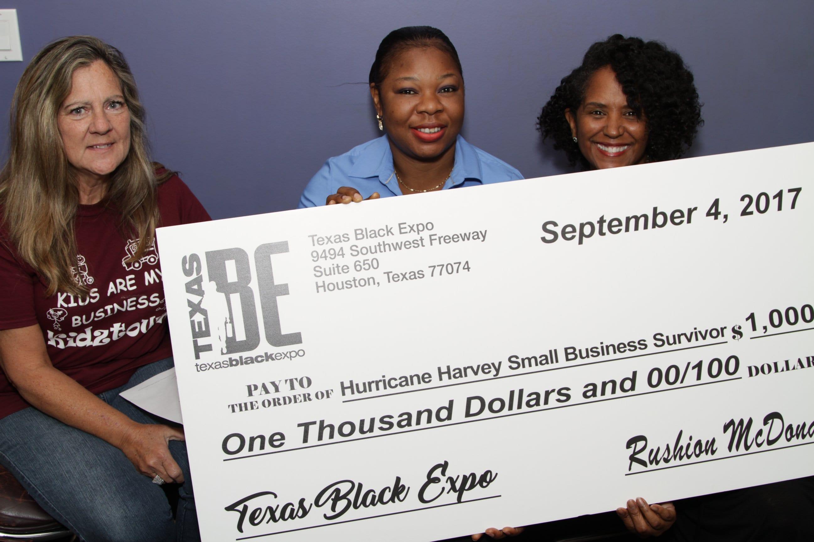 TSBEMS – Texas Black Expo